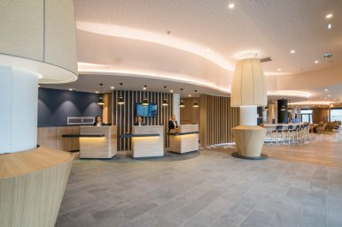 Holiday Inn Express Paris CDG Airport (1)