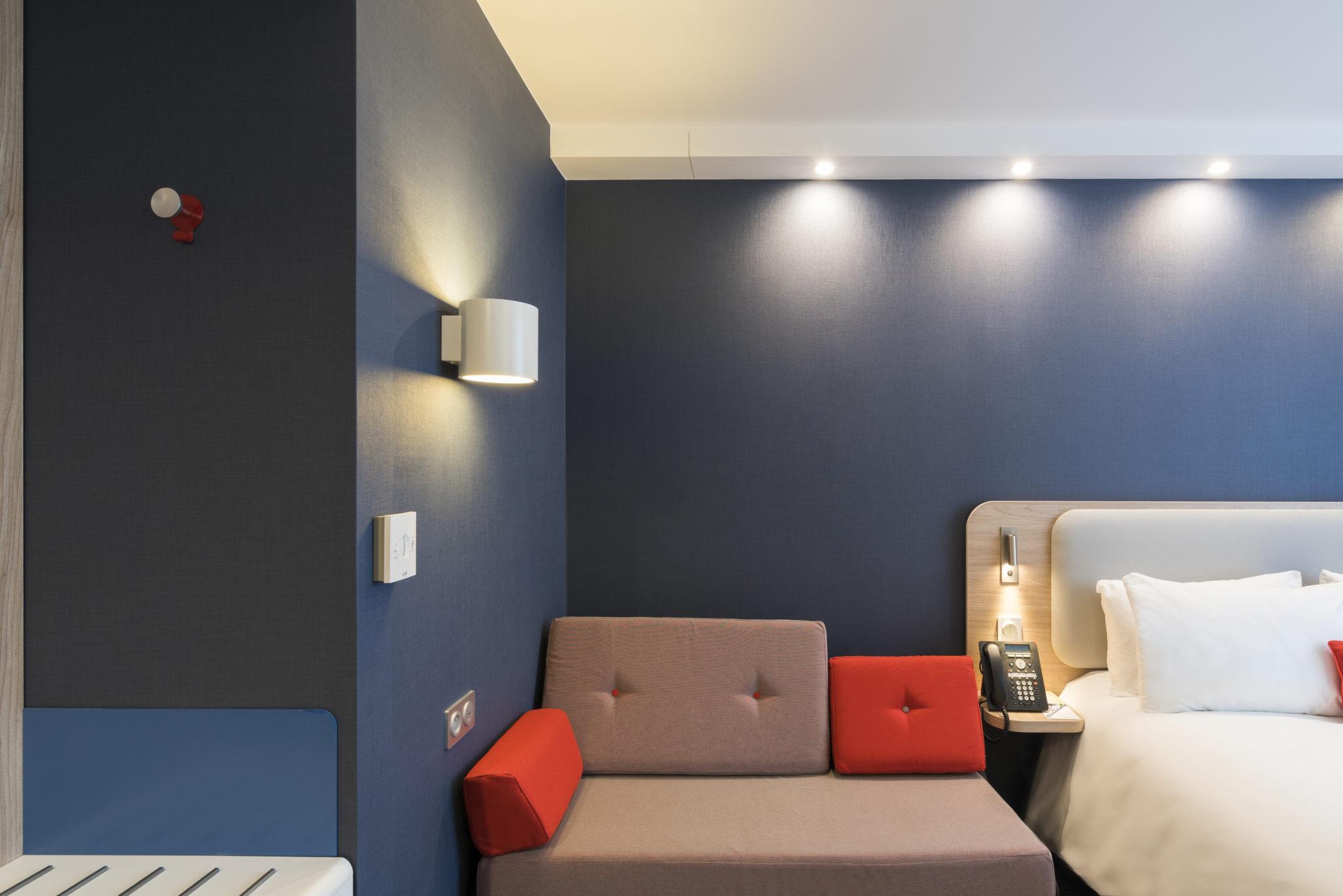 Holiday Inn Express Paris - CDG Airport (15)