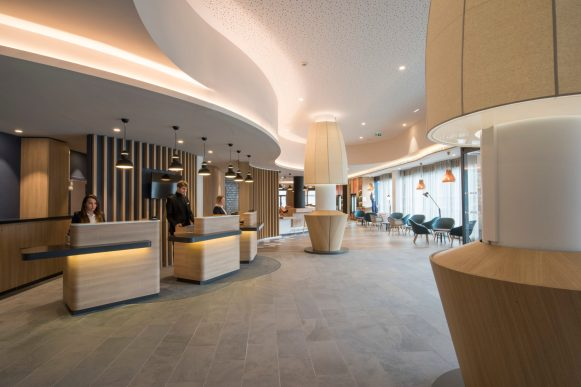 Holiday Inn Express Paris CDG Airport (3)