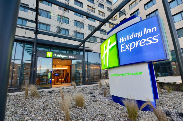 Holiday Inn Express Paris CDG Airport 3