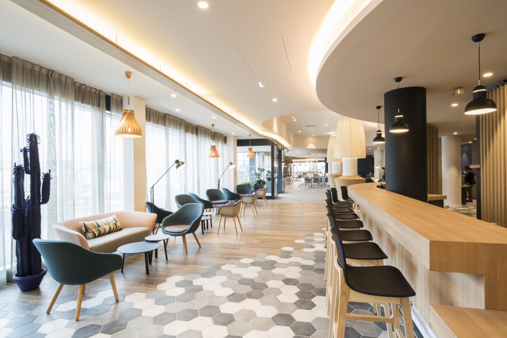 Holiday Inn Express Paris CDG Airport (4)
