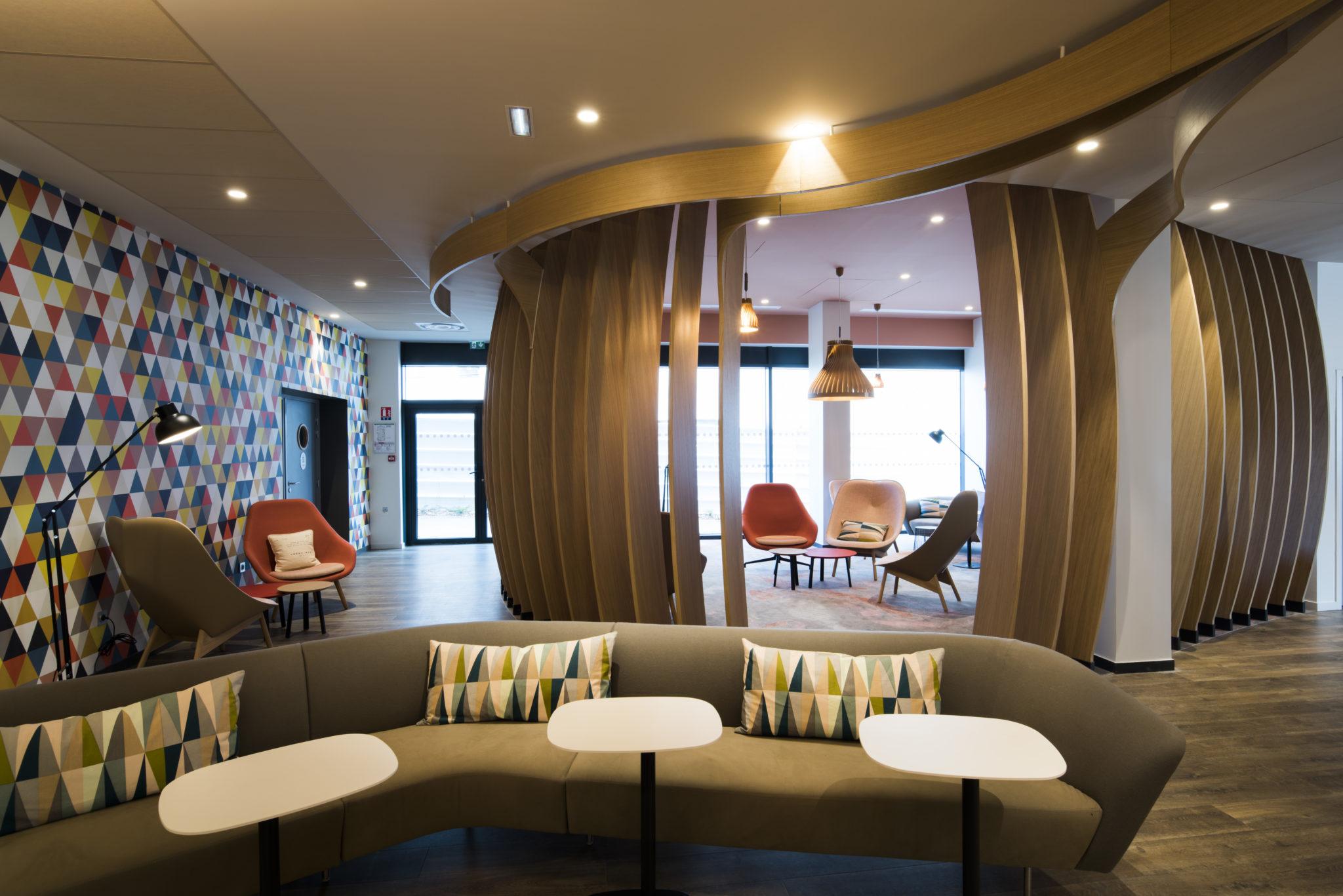 Holiday Inn Express Paris CDG Airport (6)