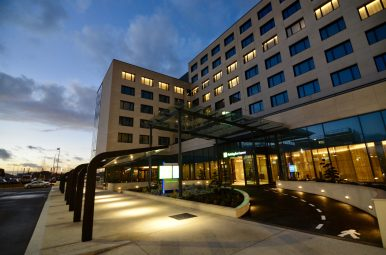 Holiday Inn Express Paris CDG Airport 7