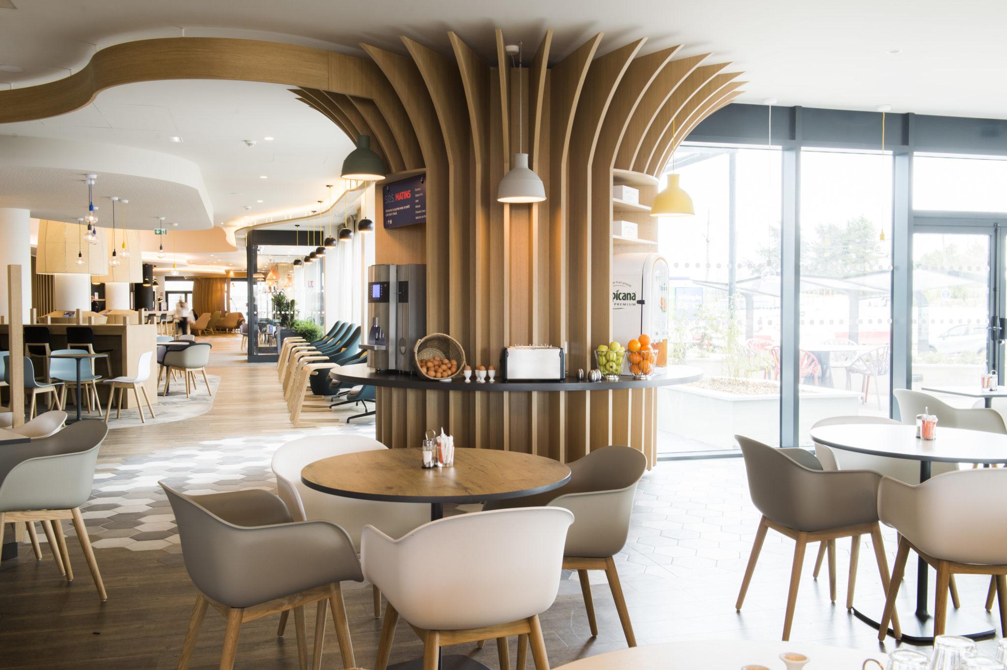 Holiday Inn Express Paris CDG Airport (9)