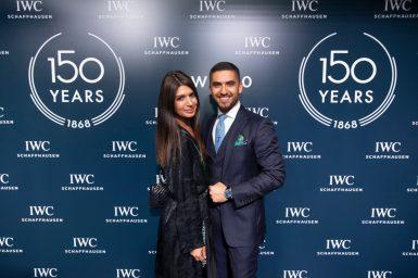 IWC 150 Years__Elias El-indari