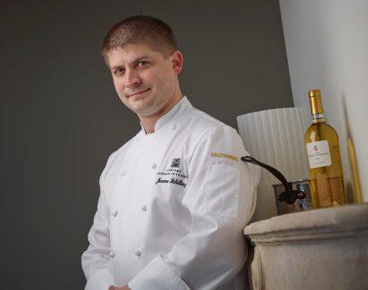 JérômeSchilling-Chefdescuisines-RestaurantLalique ©HervéLefebvre