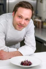 Michaël Bartocetti - Chef Pâtissier -- ©Roméo Balancourt