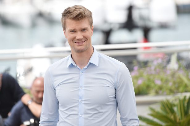 CANNES, FRANCE - MAY 15: Actor Joonas Suotamo attends the 'Solo: A Star Wars Story' official photocall at Palais des Festivals on May 15, 2018 in Cannes, France. (Photo by Antony Jones/Getty Images for Disney) *** Local Caption *** Joonas Suotamo