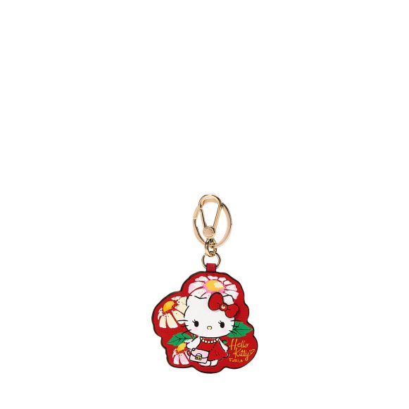 953528_RR18_KITTY KEYRING_RUBY_PICCOLO