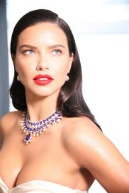 Adriana Lima featuring the Red Carpet Collection (6)