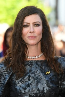 Anna Mouglalis attending the Les Filles du Soleil (Girls of the Sun) Premiere held at the Palais des Festivals as part of the 71th annual Cannes Film Festival on May 12, 2018 in Cannes, France. Photo by Aurore Marechal/ABACAPRESS.COM | 636574_074 Cannes France