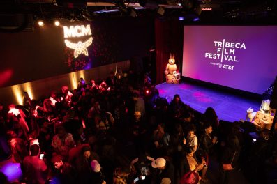 MCM x Tribeca Film Festival : Film Preview & Celebration Concert