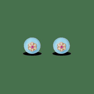 EARRINGS BERRY 09-06-1278_F
