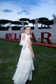 Lady Kitty SPENCER.. Bulgari Brand Event High Jewerly. Wild Pop. Rome . Italy 06/2018 © david atlan