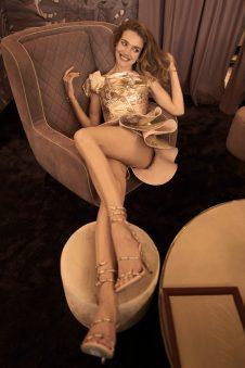 Natalia Vodianova featuring Happy Hearts Collection (5)