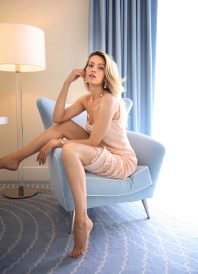 Petra Nemcova featuring the Happy Hearts Collection (3)