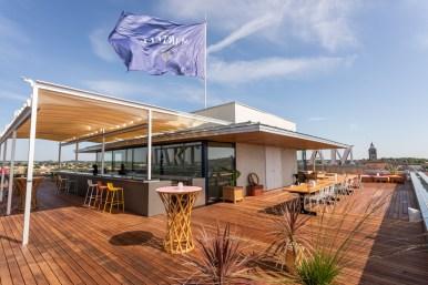 4 Bar et Roof top INDIGO by MARTELL_77A3258