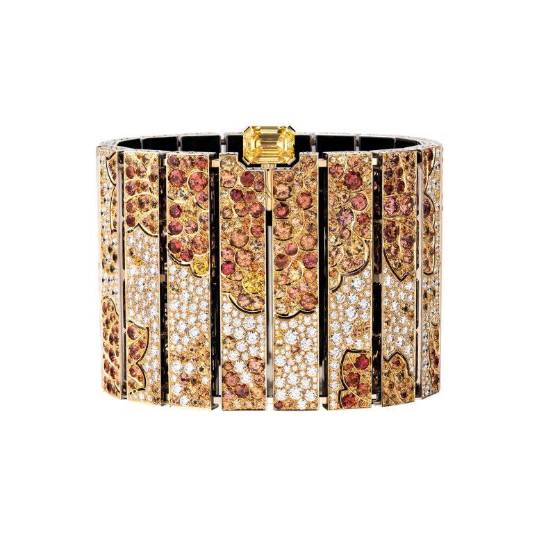 Bracelet Floral Recto J63332