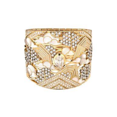 Bracelet Horizon Lointain J63250
