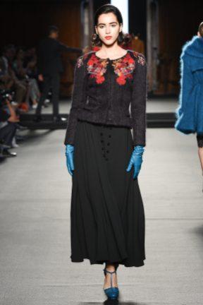 Julien Fournié - Haute Couture FW1819 - 10