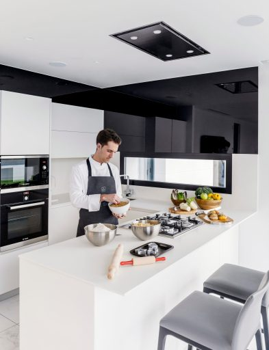 SHA Residences_Cooking class inresidence