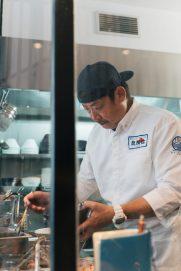 chef matsubara