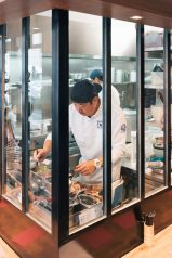 restaurant ryukishin-chef