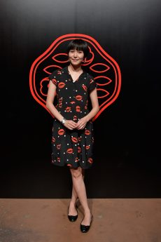 TOKYO, JAPAN - AUGUST 01: Matsuyu* attends the Shiseido Makeup Tokyo Launch Event on August 1, 2018 in Tokyo, Japan. (Photo by Keith Tsuji/Getty Images for SHISEIDO) *** Local Caption *** Matsuyu*