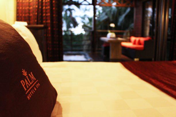 3 lodges pour une expérience luxueuse et exclusive.