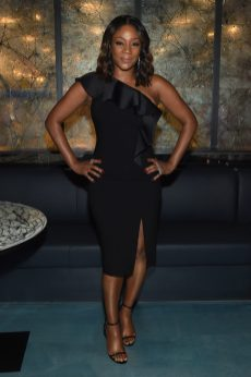 NEW YORK, NY - SEPTEMBER 12: Tiffany Haddish attends the Michael Kors x 10 Corso Como Dinner at 10 Corso Como on September 12, 2018 in New York City. (Photo by Larry Busacca/Getty Images for Michael Kors)