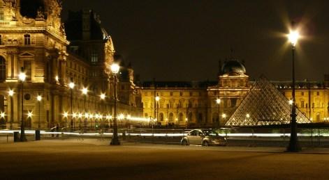 1. Louvre_Paris_credit Holidu 2