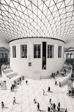 4. British museum_London_credit Holidu 3