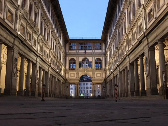 9.Galleria degli Uffizi_Florence_credit Holidu