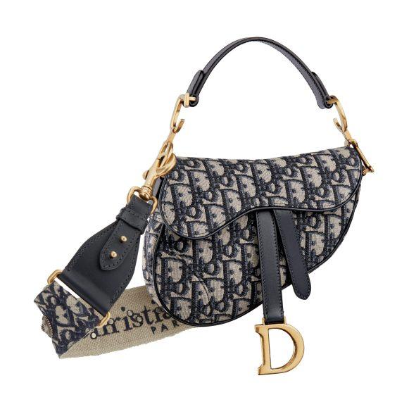 Mini_Saddle_bag_in_blue_Dior_Oblique_jacquard_canvas