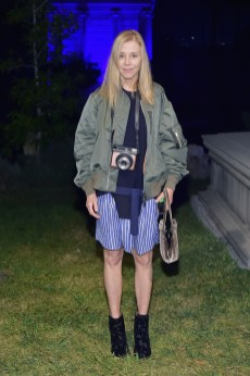 HOLLYWOOD, CA - NOVEMBER 02: Paige Powell attends Gucci Guilty Launch Party at Hollywood Forever on November 2, 2018 in Hollywood, California. (Photo by Stefanie Keenan/Getty Images for GUCCI)