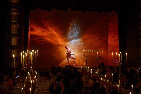 BVLGARI & ART PRODUCTION FUND CELEBRATE: RAÚL DE NIEVES