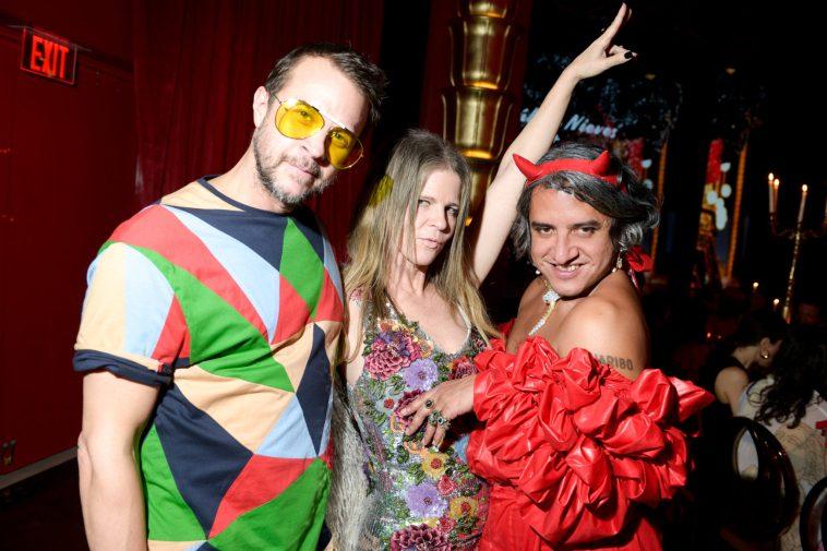 Yvonne Force Villareal, Raul de Nieves, Casey Spooner