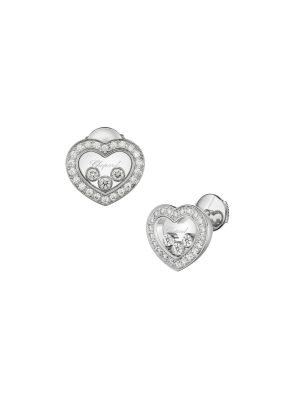 Happy Diamonds Earrings 83A611-1201