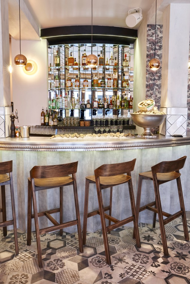 ISTR Bar