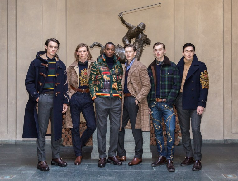 Ralph Lauren Purple Label Fall 19_1