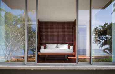 Alila Villas Koh Russey - Accommodation - Two Bedroom Villa 08
