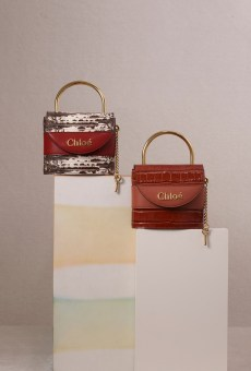 ChloÇ Fall Winter 2019 - Accessories 16