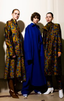 Christian_Wijnants_AW19_Backstage_Images_Lennert_Maddou_50