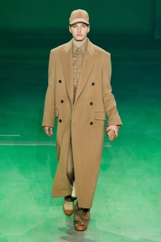 LACOSTE AW19_LOOK 01 by Yanis Vlamos
