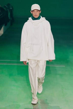 LACOSTE AW19_LOOK 33 by Yanis Vlamos