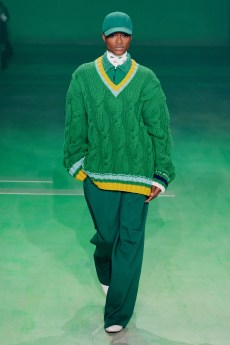 LACOSTE AW19_LOOK 41 by Yanis Vlamos