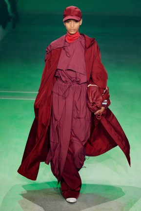 LACOSTE AW19_LOOK 52 by Yanis Vlamos