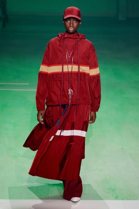 LACOSTE AW19_LOOK 54 by Yanis Vlamos