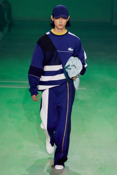 LACOSTE AW19_LOOK 59 by Yanis Vlamos