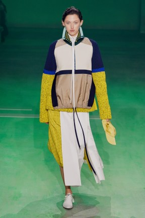 LACOSTE AW19_LOOK 62 by Yanis Vlamos